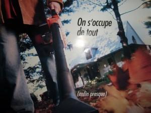 Photo automne On s'occupe de tout P1160987